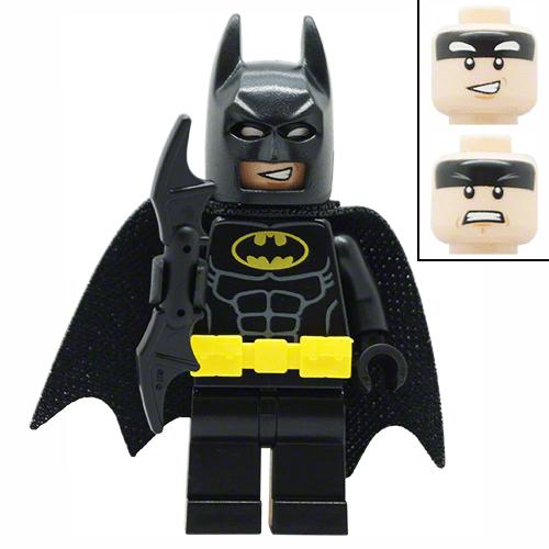 batman lego batman movie lego minifigures 70910 the. Black Bedroom Furniture Sets. Home Design Ideas