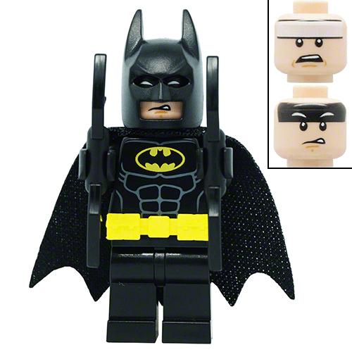 batman lego batman movie lego minifigures 70912 the. Black Bedroom Furniture Sets. Home Design Ideas