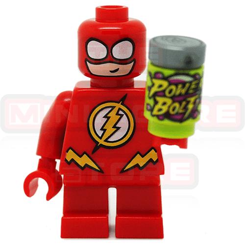 Flash No Maskpng The Minifigure Store