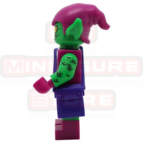Green Goblin Marvel LEGO Minifigures 76057 - The ...