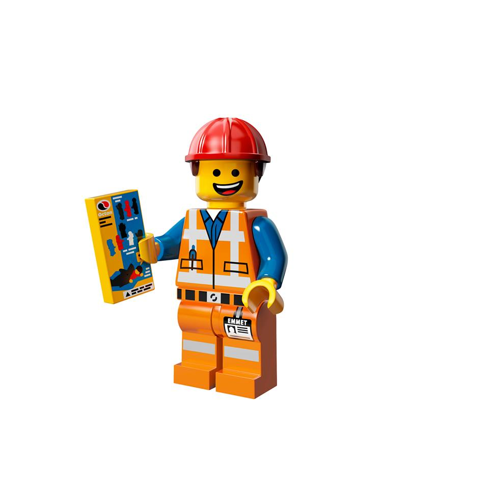 Hard-Hat-Emmet-The-LEGO-Movie-LEGO-Minifigures jpg - The Minifigure