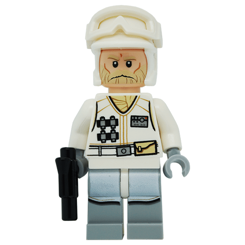 hoth rebel trooper star wars lego minifigures 75146 the
