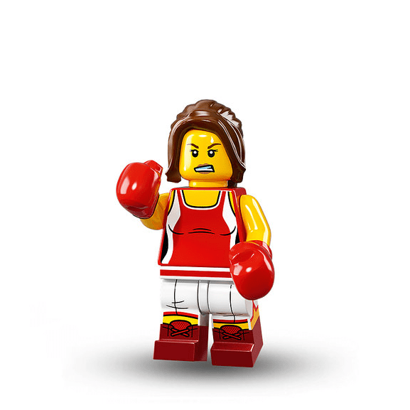 LEGO Minifigures Series 16 Official Images And Names