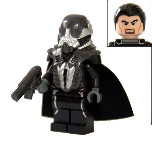 general zod lego batman 2 - photo #20