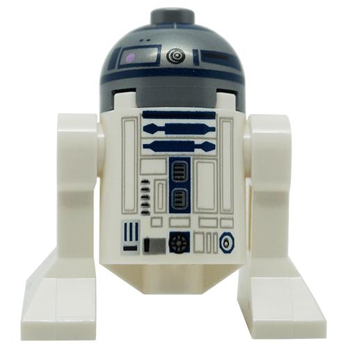 R2 d2 star wars r2d2 lego minifigure 75136 the minifigure store - Lego starwars r2d2 ...