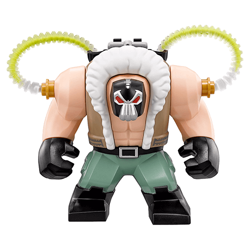 Bane Big Fig The LEGO Batman Movie DC Super Heroes LEGO ...
