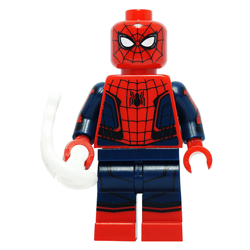 Spiderman Marvel Super Heroes LEGO Minifigures 76082 - The ...