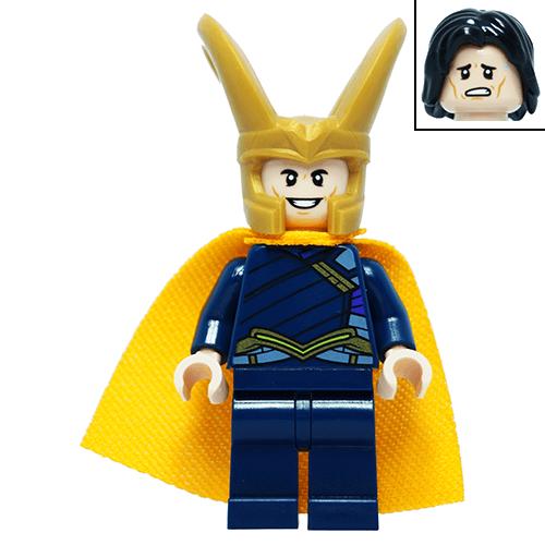 Loki Marvel Super Hero...