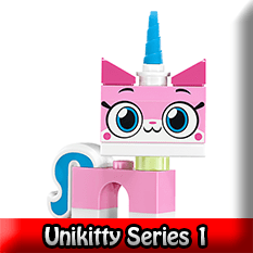 Unikitty LEGO Minifigures Series 1 41775