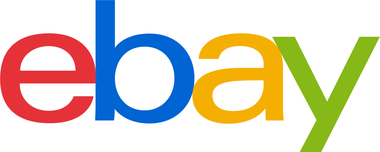 Ebay Logo The Minifigure Store Authorised Lego Retailer