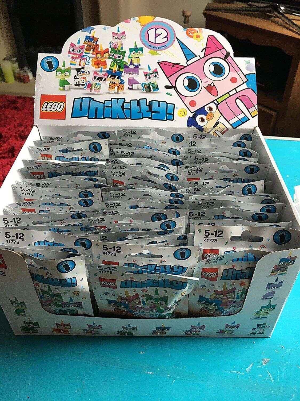 Lego 41775 Unikitty Single Unopened Blind Bag 1x The
