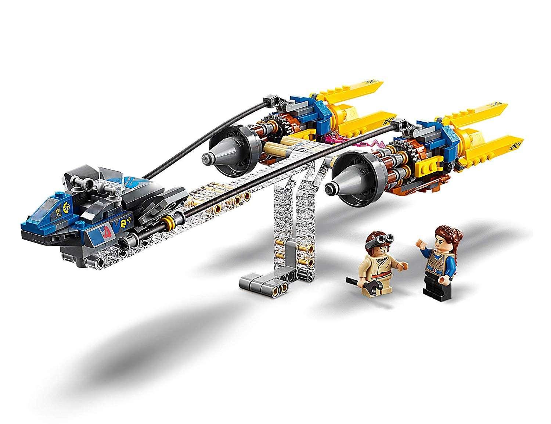 LEGO Star Wars Anakin's Podracer 20th Anniversary Edition ...