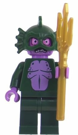 Set Scooby Lego From Minifigure The 75903 Swamp Monster Doo fvY7gyb6