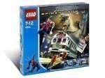 LEGO SPIDERMAN 4855 4855 4855  SPIDERMAN Train Rescue c068e9