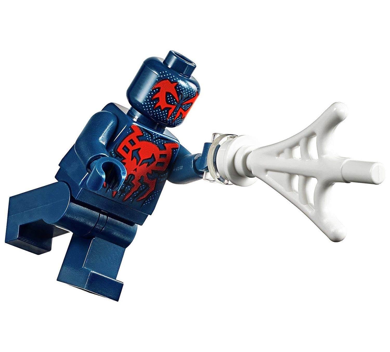 Spider-Man 2099 Mini figure