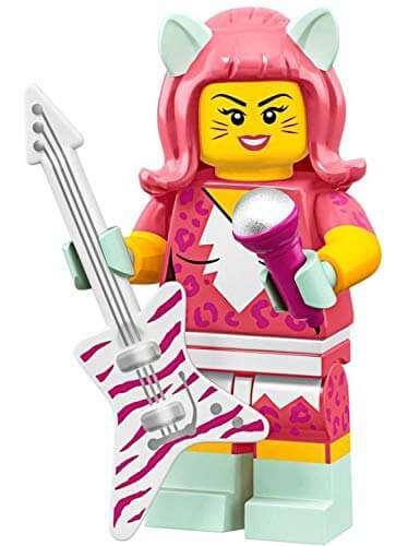 Lego ® Accessoire Lot x2 Bras Squelette White Arms Skeleton ref 6265