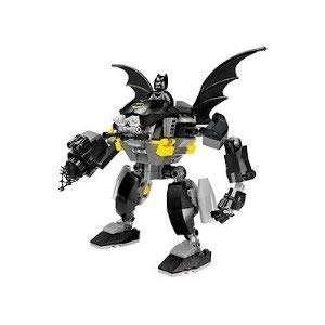 Lego Dc 76026 Batman And Bat Mech Suit Split From Lego Set 76026