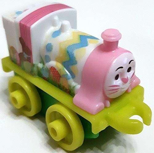 Thomas Friends Minis Easter Emily 4cm Train Engine 397 The Minifigure Store Authorised Lego Retailer