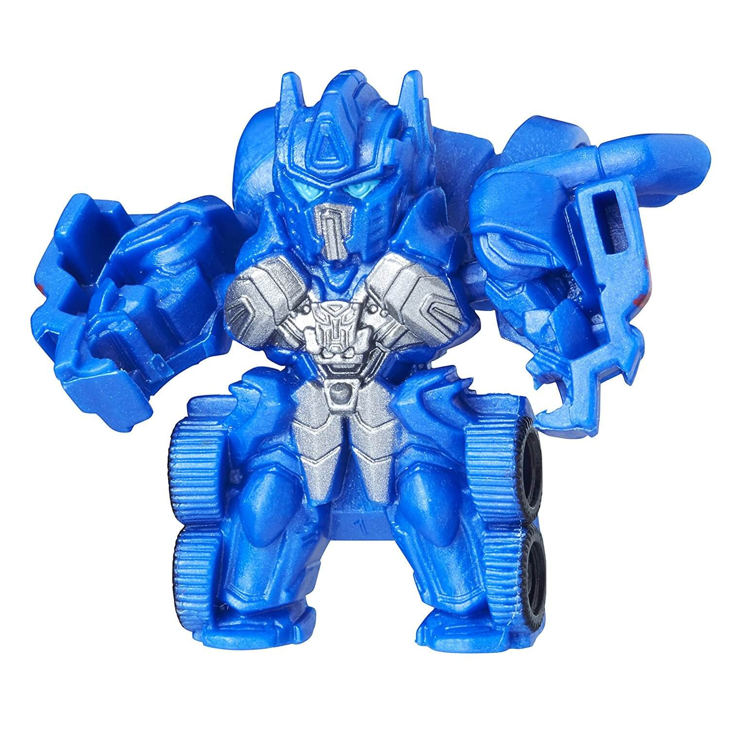 Transformers The Last Knight Tiny Turbo Changers Series 1