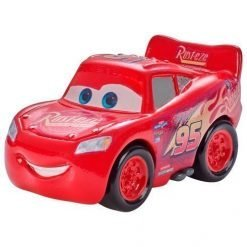 Mattel Disney Pixar Cars Mini Racers The Minifigure